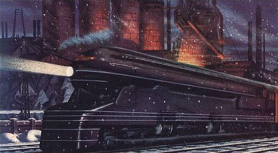 S1 locomotive