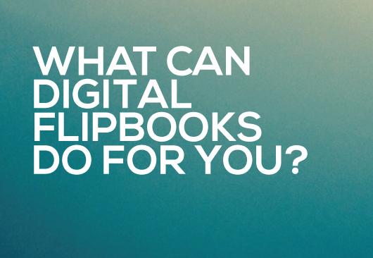 Fish Tank Creative Digital Flipbooks