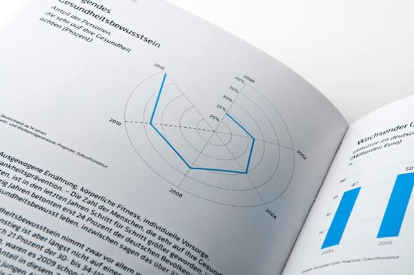 Tender document design