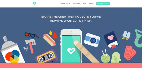 04-website-flat-design-examples